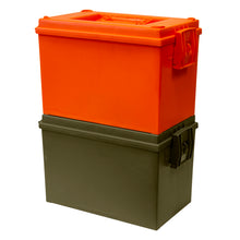 Wise 5604 Action Sport Dry Utility / Ammo Large Box - Stackable View