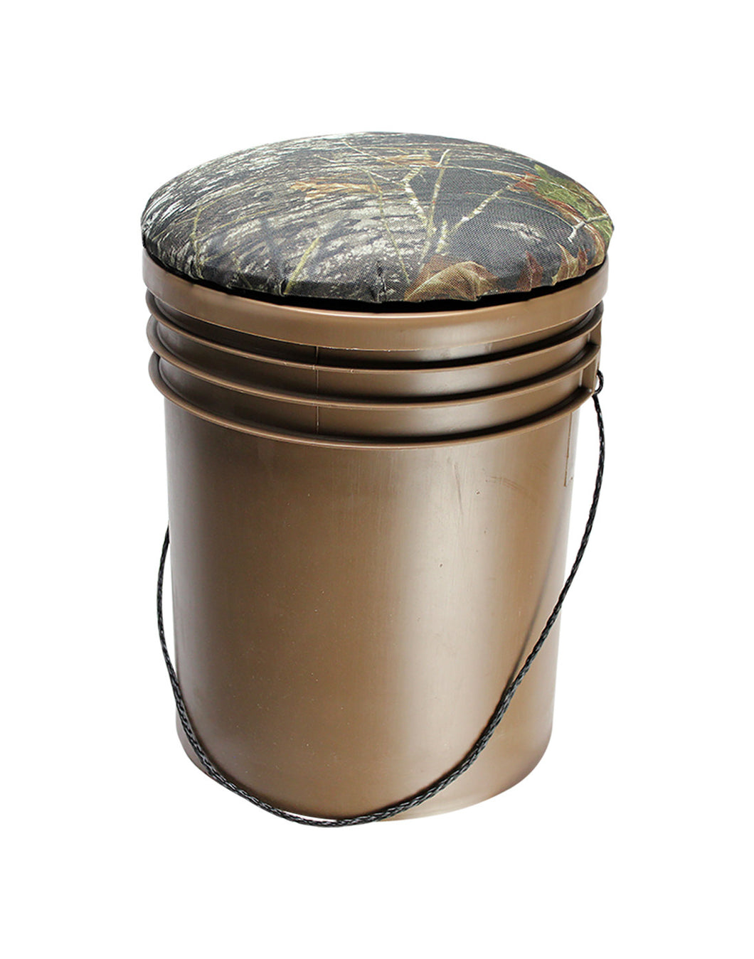 5615-246 Wise Outdoors Dove Bucket w/ Stealth Swivel Seat