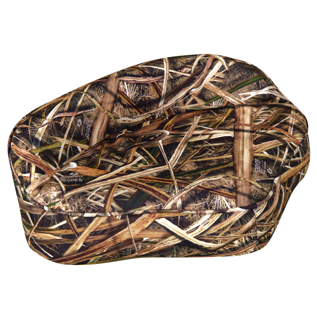 Wise 8WD112BP-728 Shadowgrass Blades Camo Casting Seat