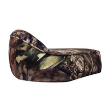 Wise 8WD112BP Camo Casting Seat Side View