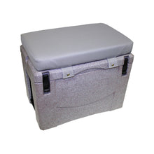 Canyon Outfitter Cooler Cushion - White Granite