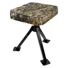 Wise Outdoors - Tripod Stool 360 w/ Swiveling Camo Pad