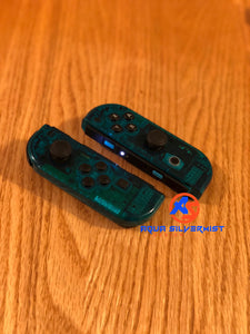 Customize Switch Joy-Con - AquaSilvermist