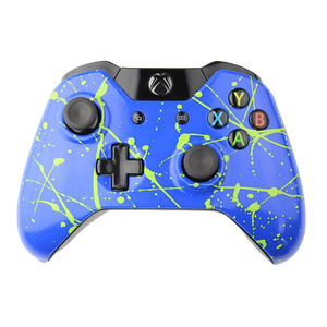 Customize XBOne Controller (Send your Controller In) - AquaSilvermist