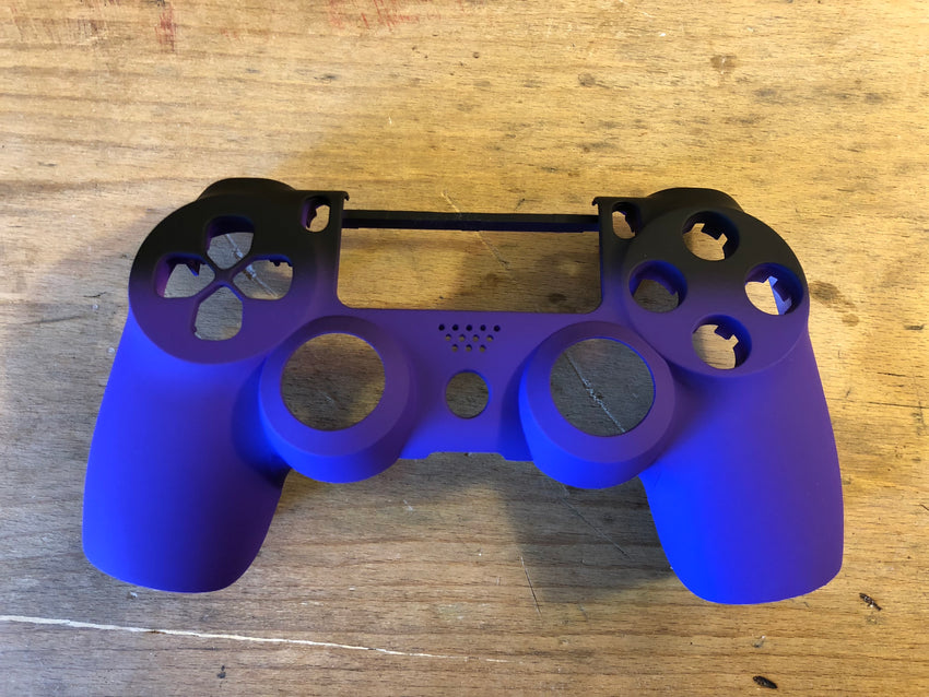 Build Your Own PS4 Controller - AquaSilvermist