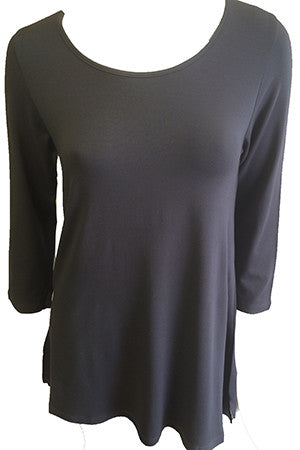 Long-Sleeve Tunic