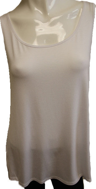 Bra-Friendly Tunic Tank