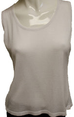 Bra-friendly Knit Tank