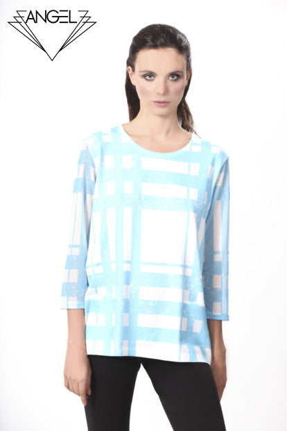 On the Grid Tunic