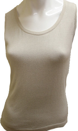 Kashmira Bra-friendly tank top