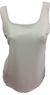 Wrinkle Free Bra-Friendly Tank Top