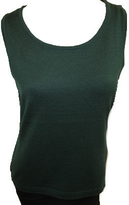 Bra Friendly Tank Top