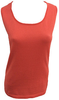 Bra-Friendly Tank Top
