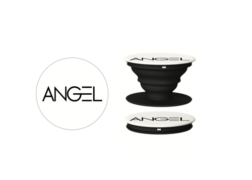Angel PopSocket