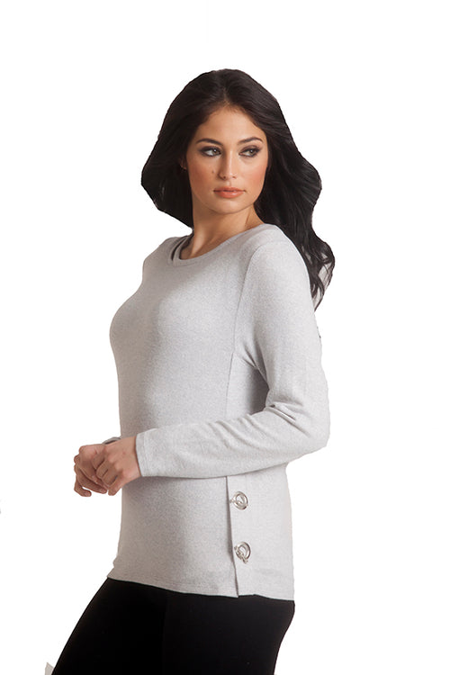 Supersoft Grommet Top