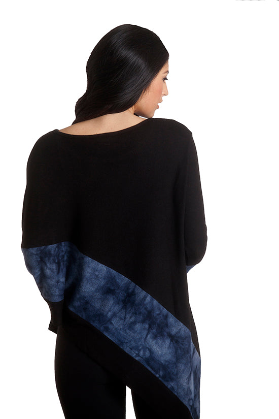 Super Soft Asymmetrical Top
