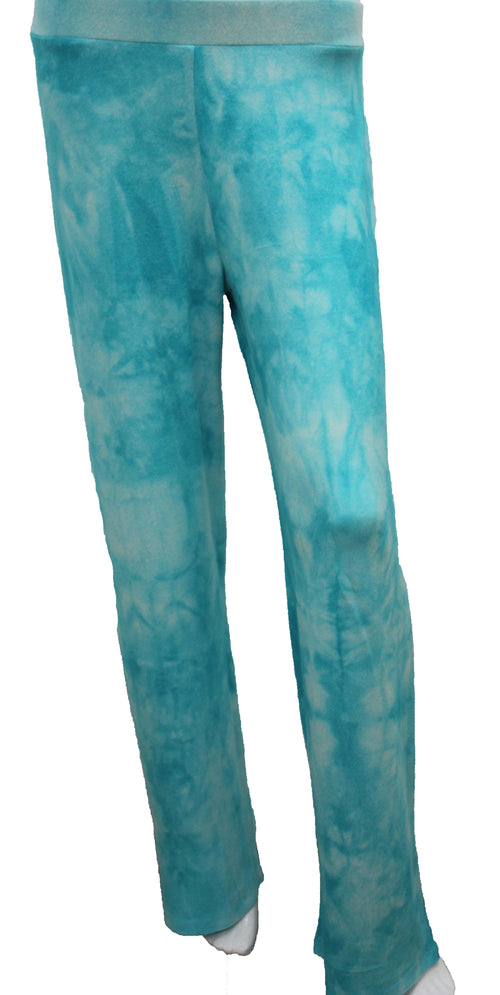 Soft Stretch Lounge Tie Dye