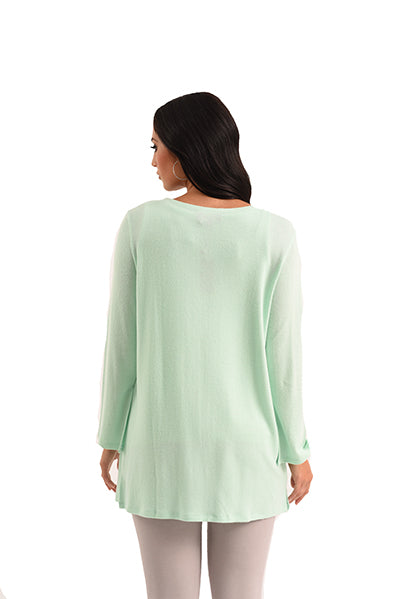 Jane Long Sleeve Kashmira Cardigan