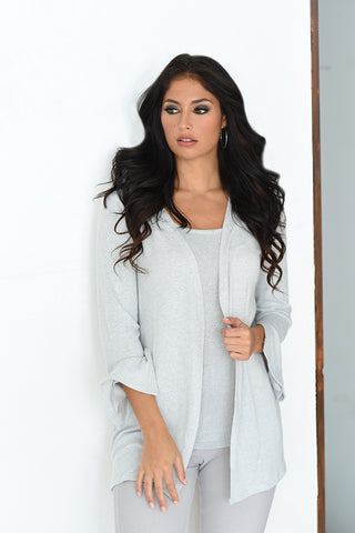 Grace Long Sleeve Top