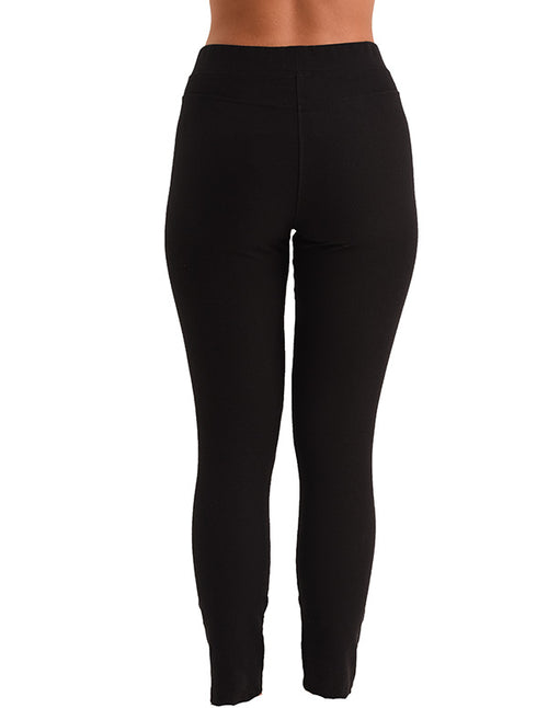 French Kyss Mid Rise Jegging
