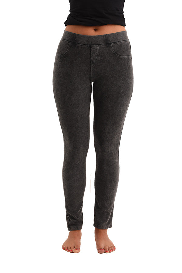 French Kyss Jegging Capri