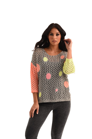 Seby Long Sleeve Top