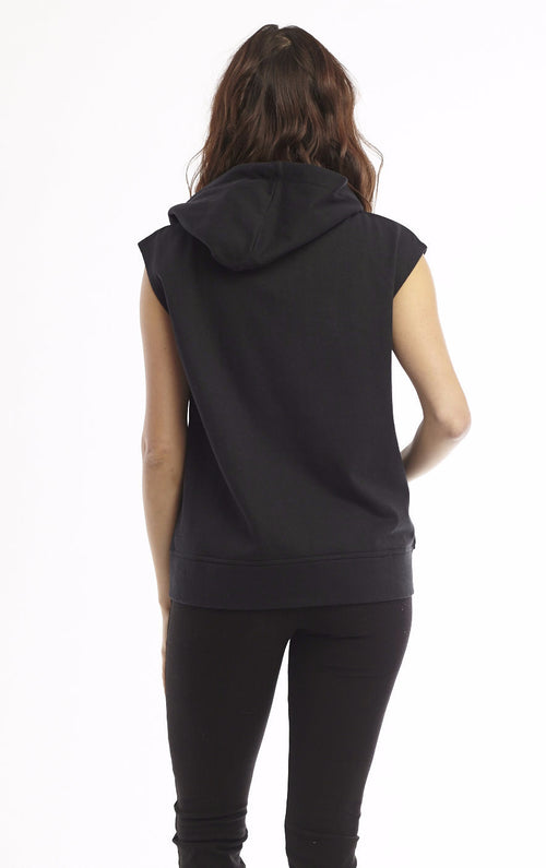 Madison Hooded Vest