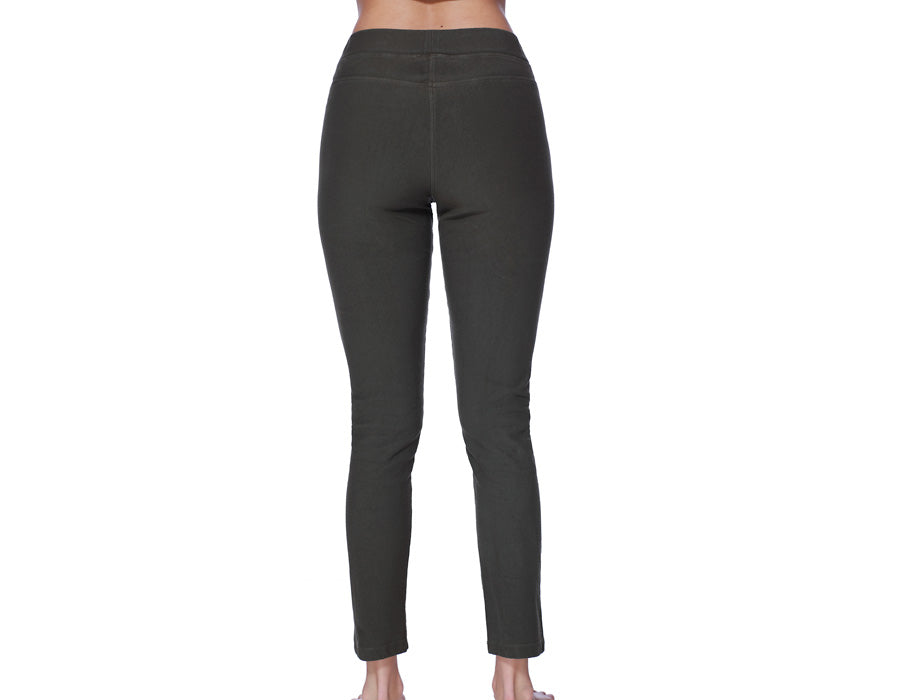 Mid Rise Leggings