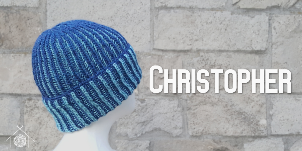 Christopher Hat
