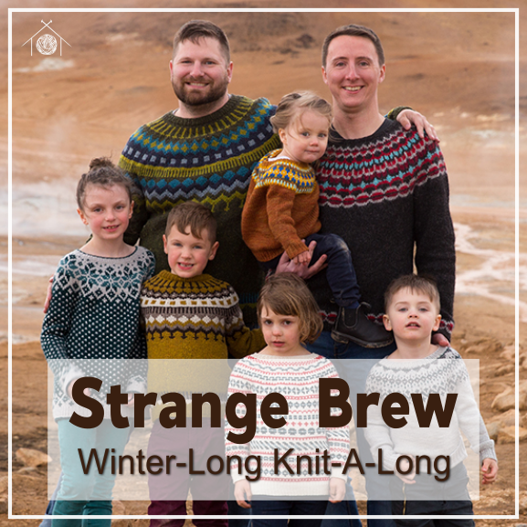 Winter-Long Knit-A-Long