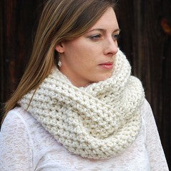 Effortless Cowl Thumbnail
