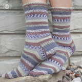House Socks Thumbnail