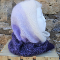 Ombre Cowl Thumbnail