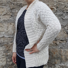 Rock Coast Cardigan Thumbnail