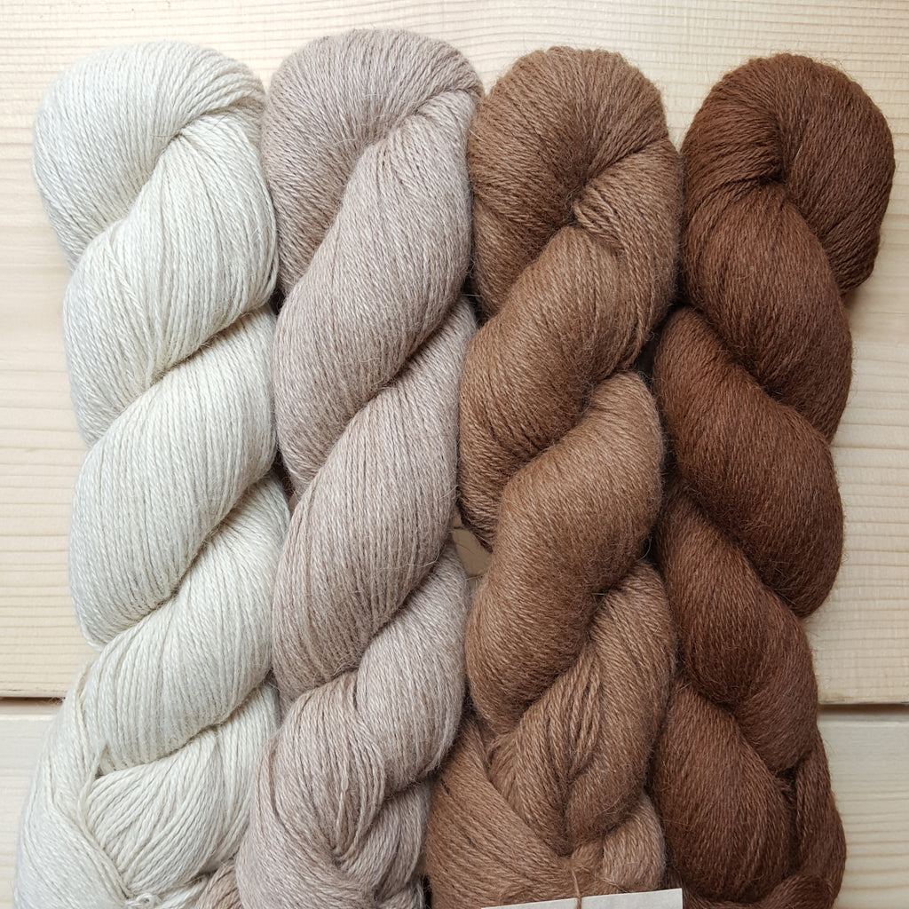 Bambara Wrap Yarn Pack