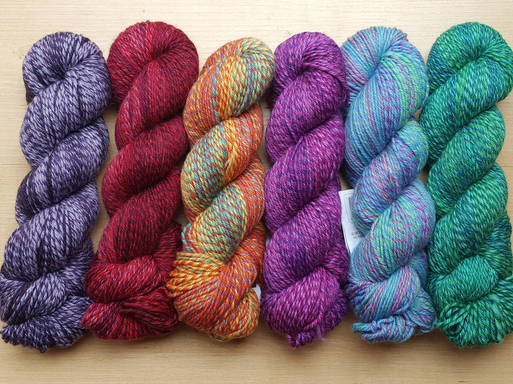 Nightshift Yarn Pack