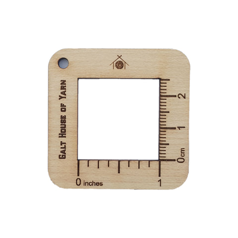 Small Gauge Square