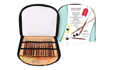 Knitter's Pride Symfonie Cubics Interchangeable Needle Set (Deluxe IC)