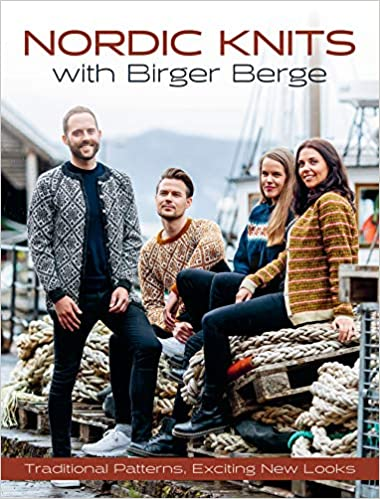 Nordic Knits with Birger Berge
