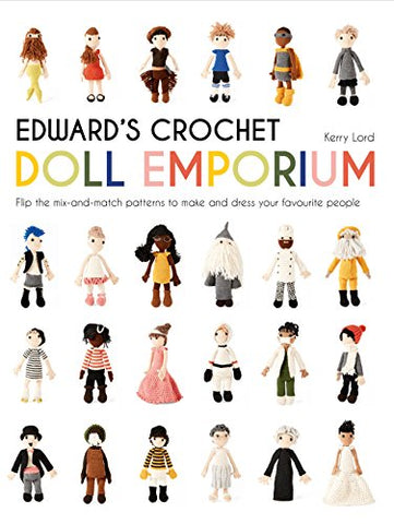 Edward's Doll Emporium