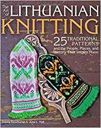 The Art of Lithuanian Knitting