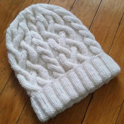 Cable Knitting I Class; February 9th, 16th, 23rd, 2018
