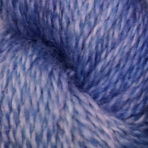 Dawn Orchid BFL Fingering 25