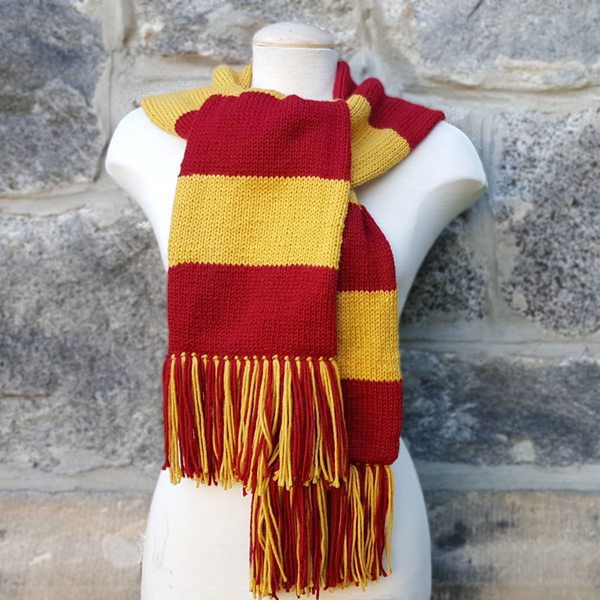 House Scarf Kits
