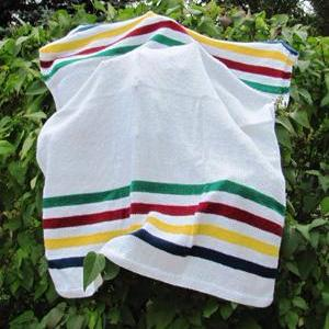 Hudson's Bay Blanket Kit