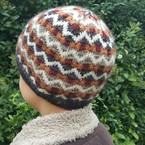 Craigallian Hat Yarn Pack