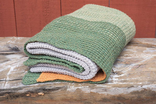 Fern Lake Blanket Kit