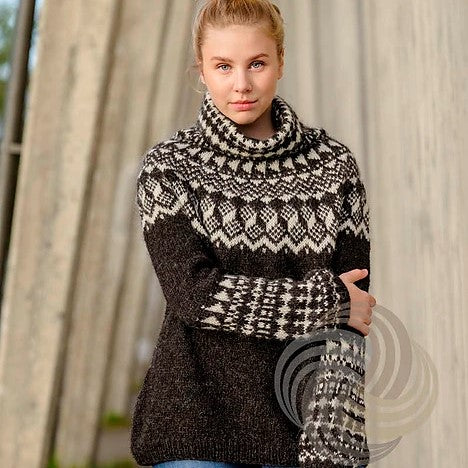 Oraefi Sweater Yarn Pack
