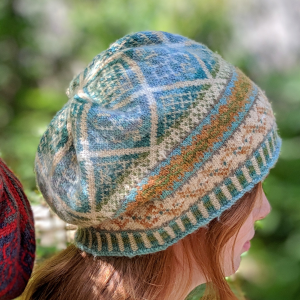 Riverspan Hat Kit