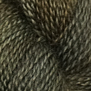 Dawn Orchid BFL Fingering 115